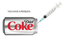 true bite Diet Soda: A Sweet Lie
